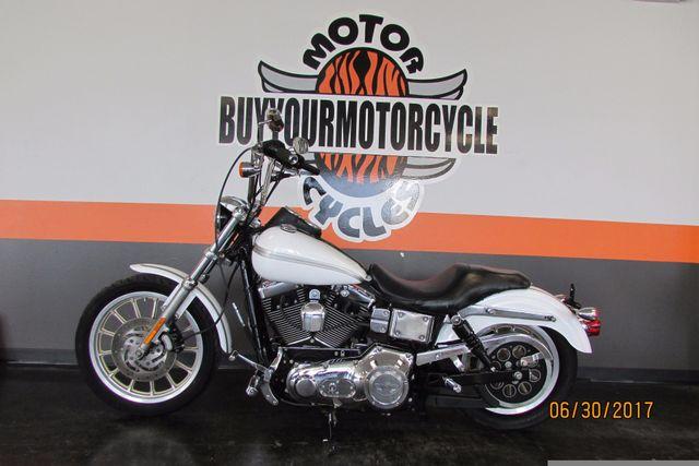 2003 Harley-Davidson Dyna Low Rider FXDL DYNALOWRIDER Arlington, Texas 21