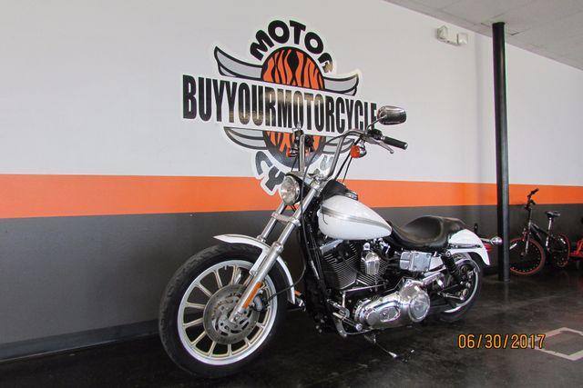 2003 Harley-Davidson Dyna Low Rider FXDL DYNALOWRIDER Arlington, Texas 22