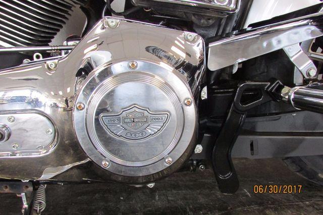 2003 Harley-Davidson Dyna Low Rider FXDL DYNALOWRIDER Arlington, Texas 27