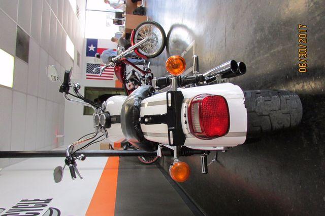 2003 Harley-Davidson Dyna Low Rider FXDL DYNALOWRIDER Arlington, Texas 7