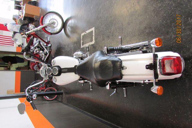 2003 Harley-Davidson Dyna Low Rider FXDL DYNALOWRIDER Arlington, Texas 8