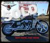 2003 Harley Davidson Dyna  Wide Glide FXDWG Hurst, Texas