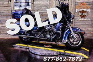 2003 Harley-Davidson ELECTRA GLIDE ANNIVERSARY ULTRA CLASSIC FLHTCU McHenry, Illinois