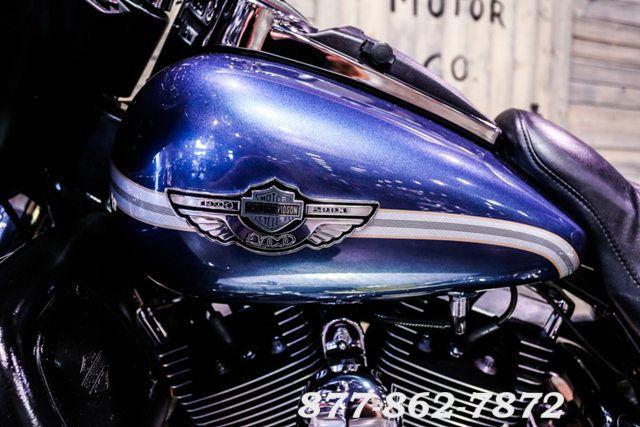 2003 Harley-Davidson ELECTRA GLIDE ANNIVERSARY ULTRA CLASSIC FLHTCU McHenry, Illinois 10