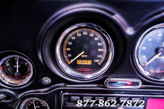 2003 Harley-Davidson ELECTRA GLIDE ANNIVERSARY ULTRA CLASSIC FLHTCU McHenry, Illinois 14