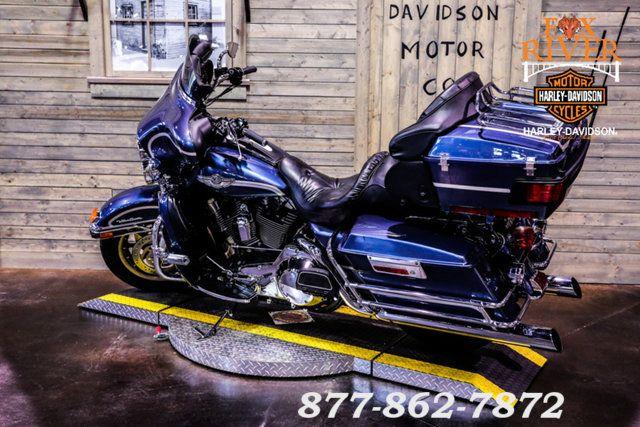 2003 Harley-Davidson ELECTRA GLIDE ANNIVERSARY ULTRA CLASSIC FLHTCU McHenry, Illinois 5