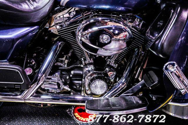 2003 Harley-Davidson ELECTRA GLIDE ANNIVERSARY ULTRA CLASSIC FLHTCU McHenry, Illinois 6