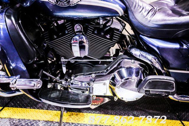 2003 Harley-Davidson ELECTRA GLIDE ANNIVERSARY ULTRA CLASSIC FLHTCU McHenry, Illinois 7