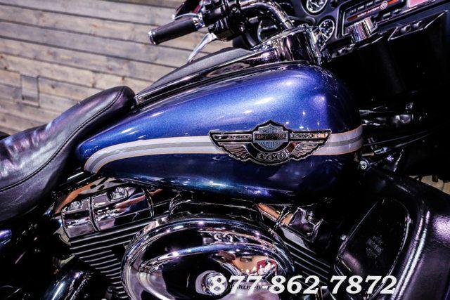 2003 Harley-Davidson ELECTRA GLIDE ANNIVERSARY ULTRA CLASSIC FLHTCU McHenry, Illinois 8
