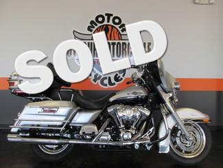2003 Harley Davidson ELECTRA GLIDE CLASSIC FLHTCI Arlington, Texas