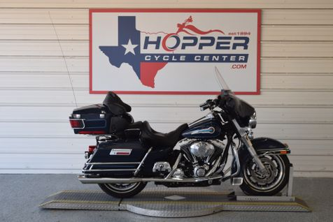 2003 Harley-Davidson Electra Glide Classic  Peace Officer Edition in , TX