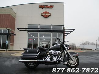2003 Harley-Davidson ELECTRA GLIDE FLHP ELECTRA GLIDE FLHP Chicago, Illinois