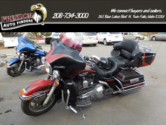2003 Harley Davidson Ultra-Classic 100th Anniversary | Twin Falls, ID | Freedom Auto Finders in  ID