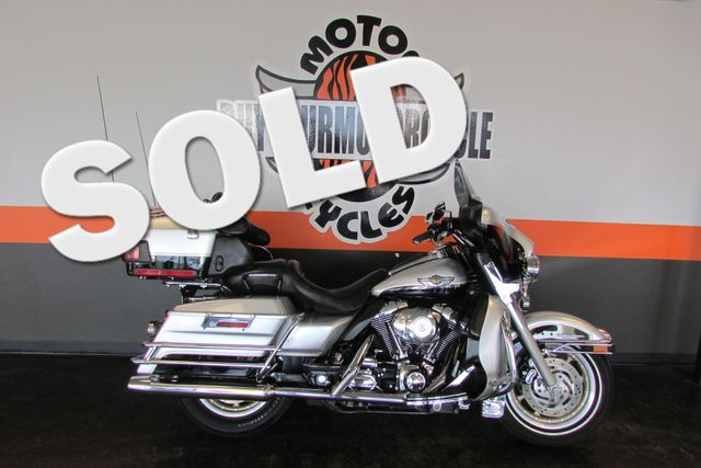 2003 Harley Davidson ELECTRA-GLIDE ULTRA CLASSIC Arlington, Texas 0