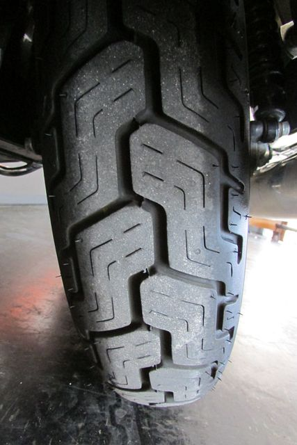 2003 Harley Davidson ELECTRA-GLIDE ULTRA CLASSIC Arlington, Texas 10