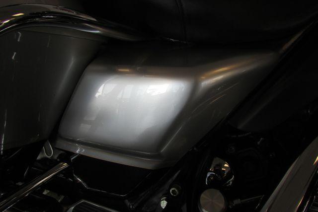 2003 Harley Davidson ELECTRA-GLIDE ULTRA CLASSIC Arlington, Texas 14