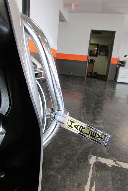 2003 Harley Davidson ELECTRA-GLIDE ULTRA CLASSIC Arlington, Texas 17