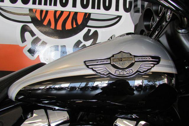 2003 Harley Davidson ELECTRA-GLIDE ULTRA CLASSIC Arlington, Texas 21