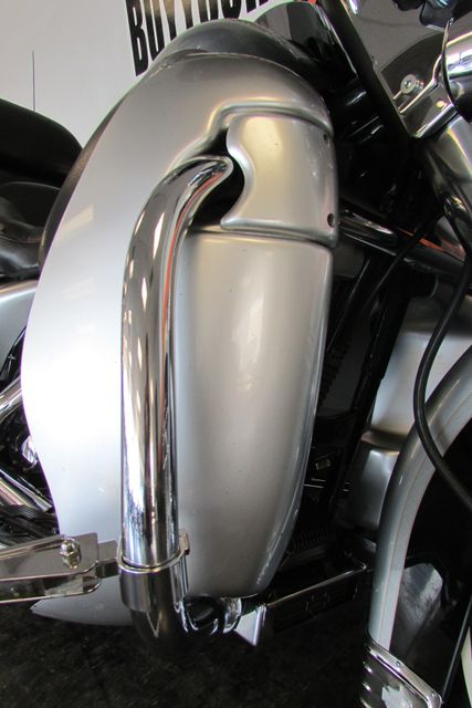 2003 Harley Davidson ELECTRA-GLIDE ULTRA CLASSIC Arlington, Texas 22