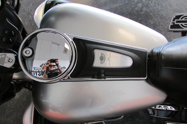 2003 Harley Davidson ELECTRA-GLIDE ULTRA CLASSIC Arlington, Texas 28