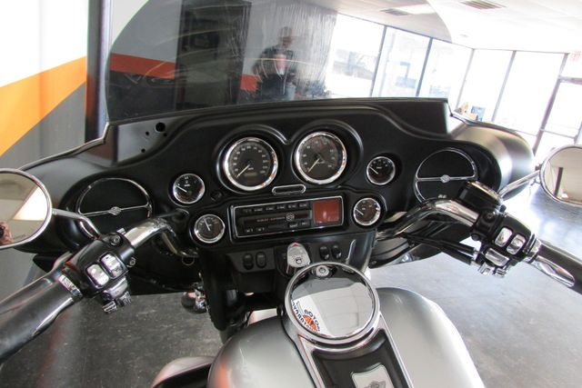 2003 Harley Davidson ELECTRA-GLIDE ULTRA CLASSIC Arlington, Texas 29