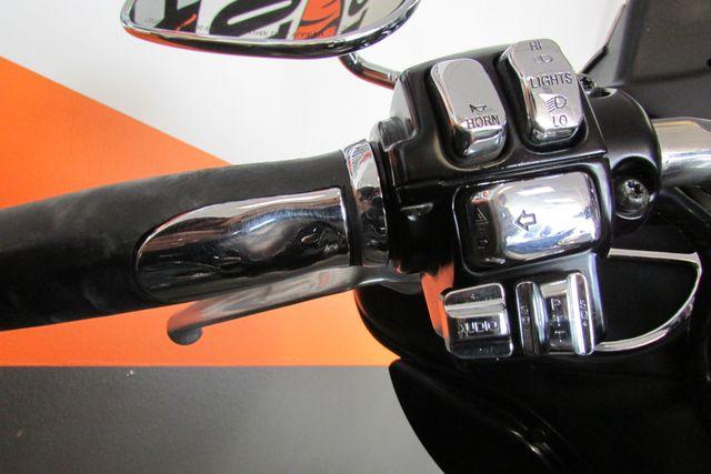 2003 Harley Davidson ELECTRA-GLIDE ULTRA CLASSIC Arlington, Texas 33