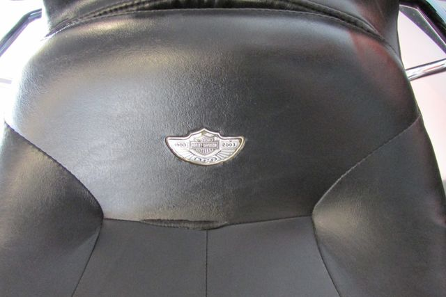 2003 Harley Davidson ELECTRA-GLIDE ULTRA CLASSIC Arlington, Texas 34