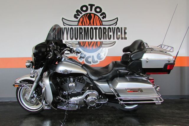 2003 Harley Davidson ELECTRA-GLIDE ULTRA CLASSIC Arlington, Texas 35