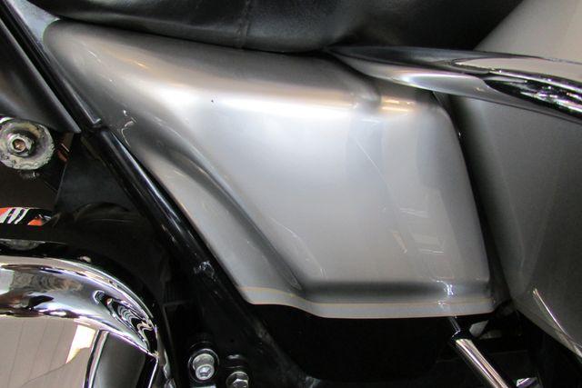 2003 Harley Davidson ELECTRA-GLIDE ULTRA CLASSIC Arlington, Texas 42