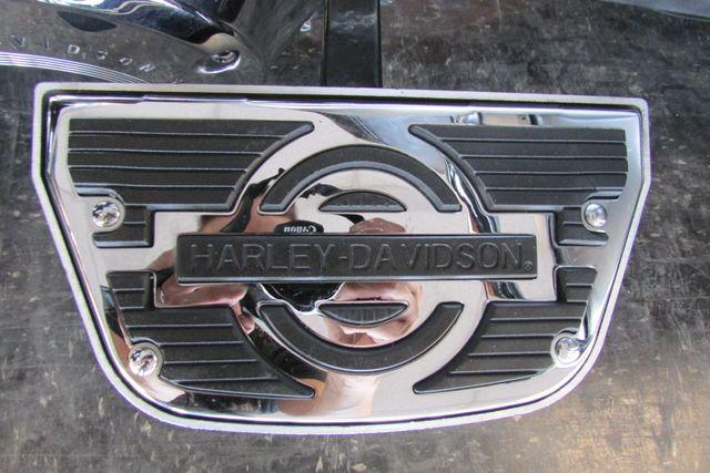2003 Harley Davidson ELECTRA-GLIDE ULTRA CLASSIC Arlington, Texas 43
