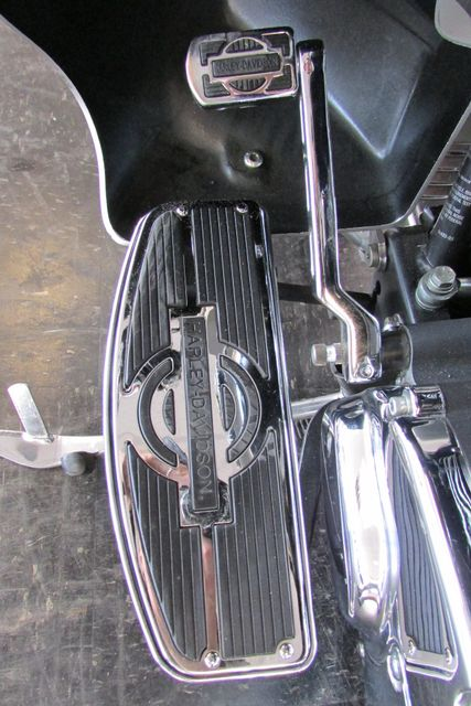 2003 Harley Davidson ELECTRA-GLIDE ULTRA CLASSIC Arlington, Texas 44