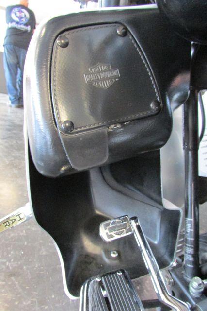 2003 Harley Davidson ELECTRA-GLIDE ULTRA CLASSIC Arlington, Texas 46