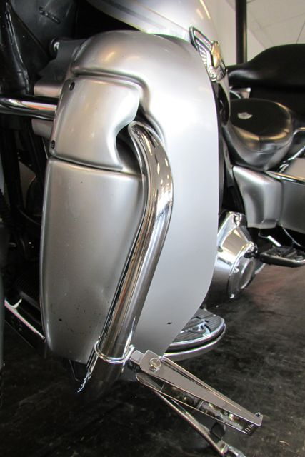 2003 Harley Davidson ELECTRA-GLIDE ULTRA CLASSIC Arlington, Texas 50