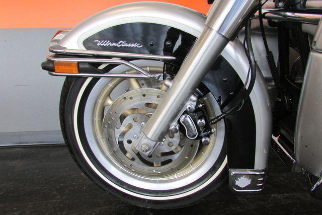 2003 Harley Davidson ELECTRA-GLIDE ULTRA CLASSIC Arlington, Texas 51