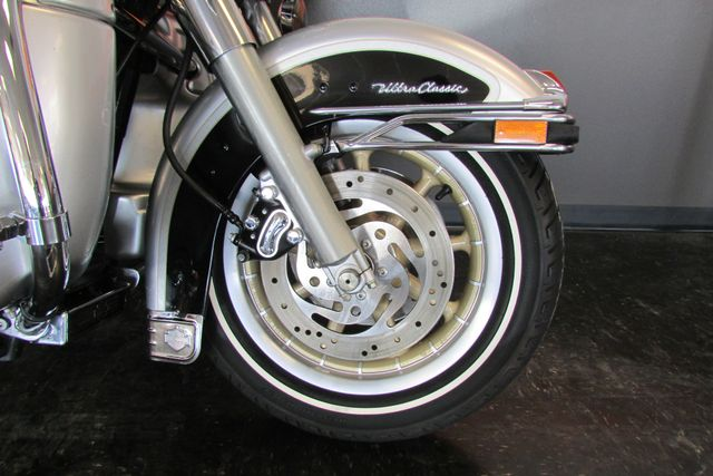 2003 Harley Davidson ELECTRA-GLIDE ULTRA CLASSIC Arlington, Texas 7