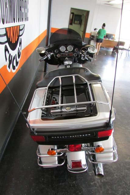 2003 Harley Davidson ELECTRA-GLIDE ULTRA CLASSIC Arlington, Texas 9