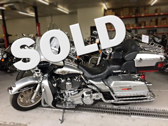 2003 Harley-Davidson Electra Glide Ultra Classic Ogden, Utah 0