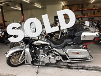 2003 Harley-Davidson Electra Glide Ultra Classic Ogden, Utah
