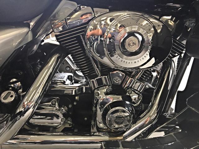 2003 Harley-Davidson Electra Glide Ultra Classic Ogden, Utah 4