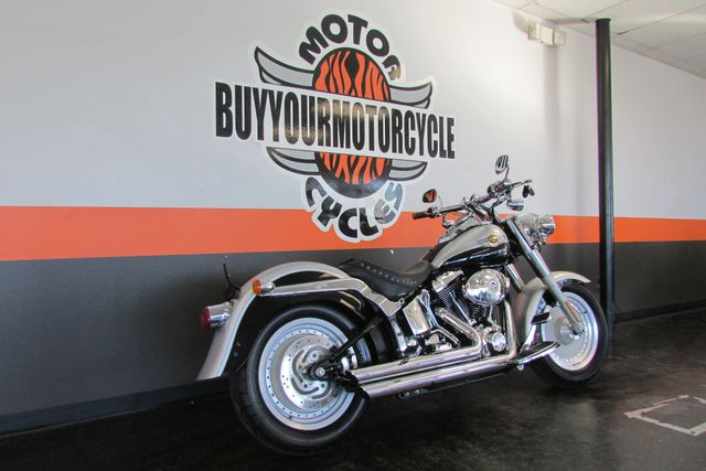2003 Harley Davidson  SOFTAIL FAT BOY (Anniv) Arlington, Texas 1