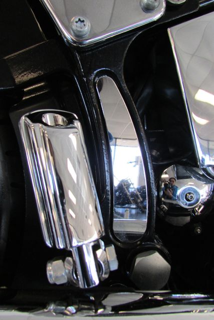 2003 Harley Davidson  SOFTAIL FAT BOY (Anniv) Arlington, Texas 13