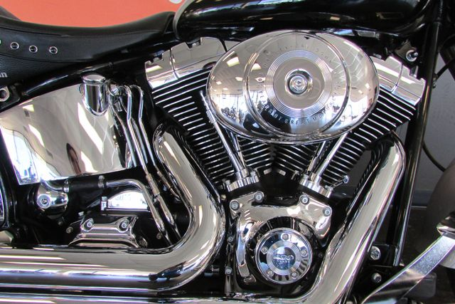 2003 Harley Davidson  SOFTAIL FAT BOY (Anniv) Arlington, Texas 16