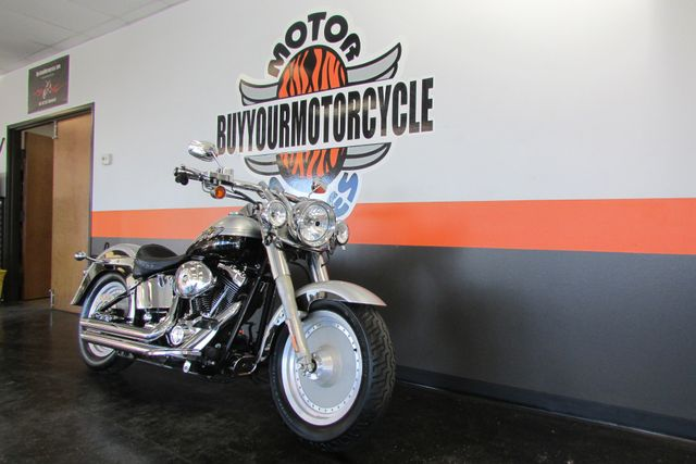 2003 Harley Davidson  SOFTAIL FAT BOY (Anniv) Arlington, Texas 2
