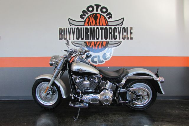 2003 Harley Davidson  SOFTAIL FAT BOY (Anniv) Arlington, Texas 28