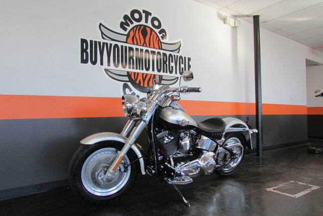 2003 Harley Davidson  SOFTAIL FAT BOY (Anniv) Arlington, Texas 29