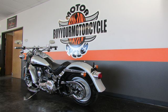 2003 Harley Davidson  SOFTAIL FAT BOY (Anniv) Arlington, Texas 30
