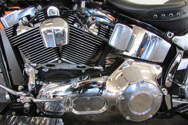 2003 Harley Davidson  SOFTAIL FAT BOY (Anniv) Arlington, Texas 35