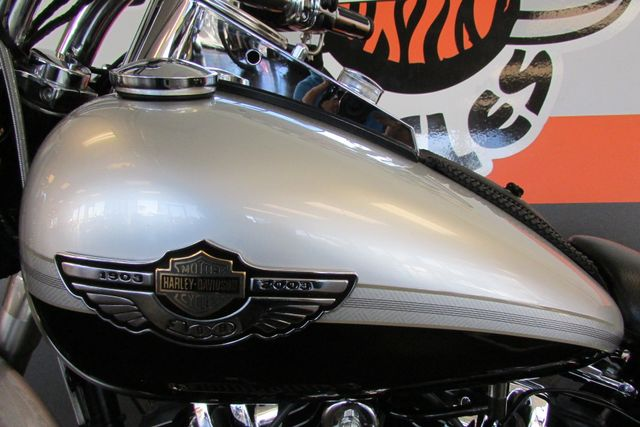 2003 Harley Davidson  SOFTAIL FAT BOY (Anniv) Arlington, Texas 38