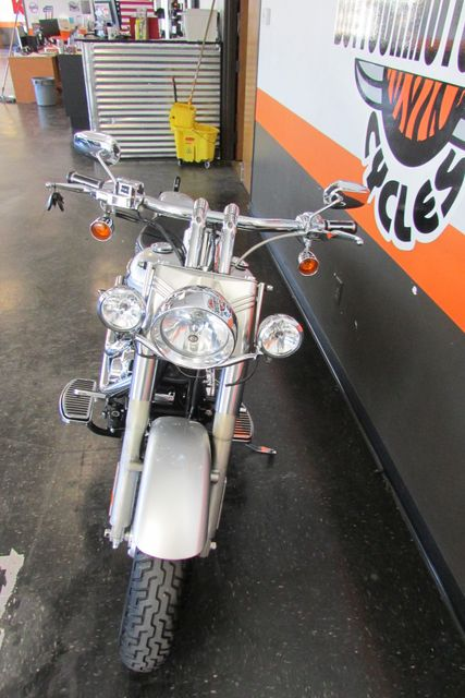 2003 Harley Davidson  SOFTAIL FAT BOY (Anniv) Arlington, Texas 4