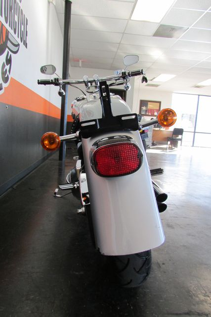2003 Harley Davidson  SOFTAIL FAT BOY (Anniv) Arlington, Texas 7